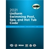 2021 Swimming Pool Spa and Hot Tub Code